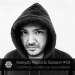 Kaleydo Records Session #18 (unmixed tracks)