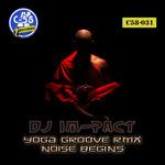 Yoga Groove EP
