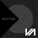 Alex Mine Simultaneo EP