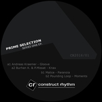 Construct Rhythm, Prime Selection Series One EP