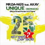 Unique (Official Street Parade 2016 Theme) (Remixes) (feat Akay)