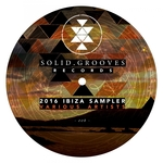 2016 Ibiza Sampler