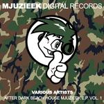 After Dark Beach House Mjuzieek EP Vol 1