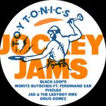 Jockey Jams