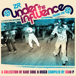 Under The Influence Vol 5 Compiled By Sean P
