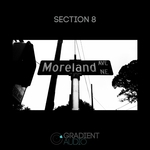 SECTION 8 - Moreland (Front Cover)