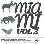 House Farm Presents Miami Vol  2