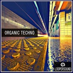 Organic Techno (Sample Pack WAV/MIDI)