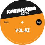 Katakana Edits Vol 42