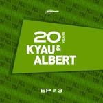 20 Years EP #3
