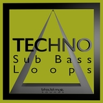 Techno Sub Bass Loops (Sample Pack WAV)
