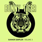 Bunny Tiger Summer Sampler Vol  3