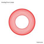 Analog Drum Loops (Sample Pack WAV)