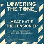 The Tension EP (Remixed Part 2)