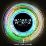 Progressive Psy Trance Picks Vol 25
