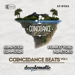 Coincidance Beats Vol 1