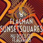 Sunset Squares Nu Disco Set
