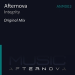 AFTERNOVA - Integrity (Front Cover)