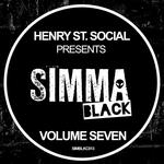 Henry St. Social Presents Simma Black Vol 7