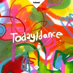 TODAYIDANCE - TodayIdance (Front Cover)