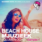 Beach House Mjuzieek: Volumen Ocho Sampler 1