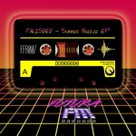 PALISDED - Summer Breeze EP (Front Cover)