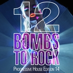 12 Bombs To Rock: Progressive House Edition 14