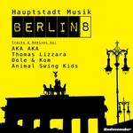 Hauptstadt Musik Berlin Vol 8