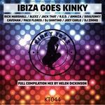 Ibiza Goes Kinky (unmixed tracks)