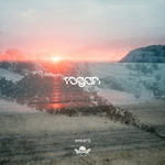 ROGAN - Embers EP (Front Cover)