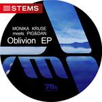 Oblivion EP