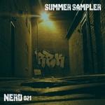 Nerd's Summer Sampler 021