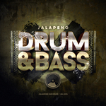 Jalapeno Drum & Bass