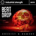 UNEXIST & OGM909 - Beat Drop (Front Cover)
