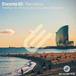 Encanta 02: Barcelona