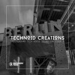Technoid Creations Issue 5