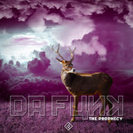 DA FUNK - The Prophecy (Front Cover)
