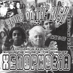 XENOPHOBIA - Bring On The Rush (Front Cover)