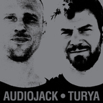 AUDIOJACK - Turya (Front Cover)