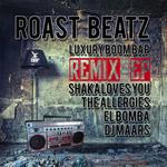 Luxury Boom Bap: Remix EP