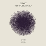 SUBSET - New World Echo (Front Cover)