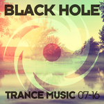 Black Hole Trance Music 07-16