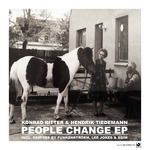 People Change EP