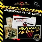 Homicidal Gang Vol 6 (Savage Animal)