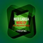 NICO CABEZA - Nero EP (Front Cover)
