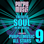 There Is Soul In My House - Purple Music All Stars Vol 9