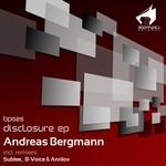 Disclosure EP