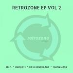 RetrOzone EP Vol 2