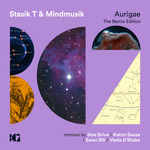 Aurigae (The Remix Edition)