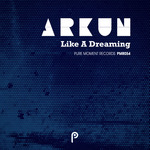 Like A Dreaming